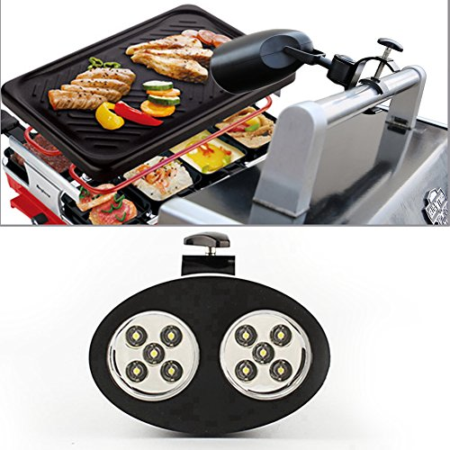 grill out handle light manual