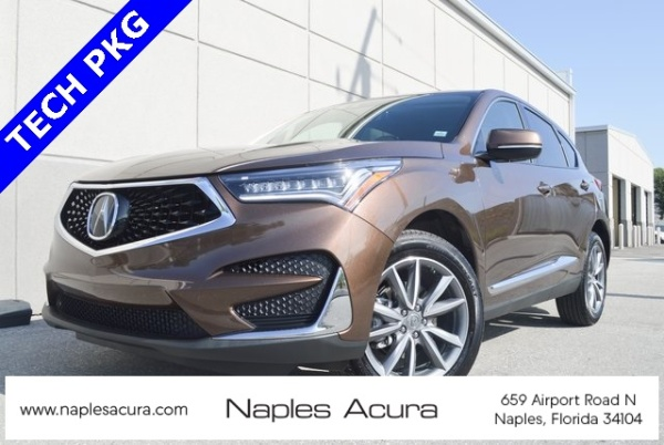 2018 acura rdx owner manual