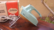 manual for oster vintage can opener