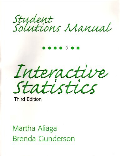 nonparametric statistical methods solutions manual 3rd edition