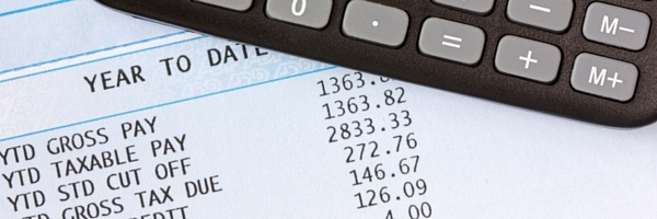 how to do manual payroll in quickbooks for mac