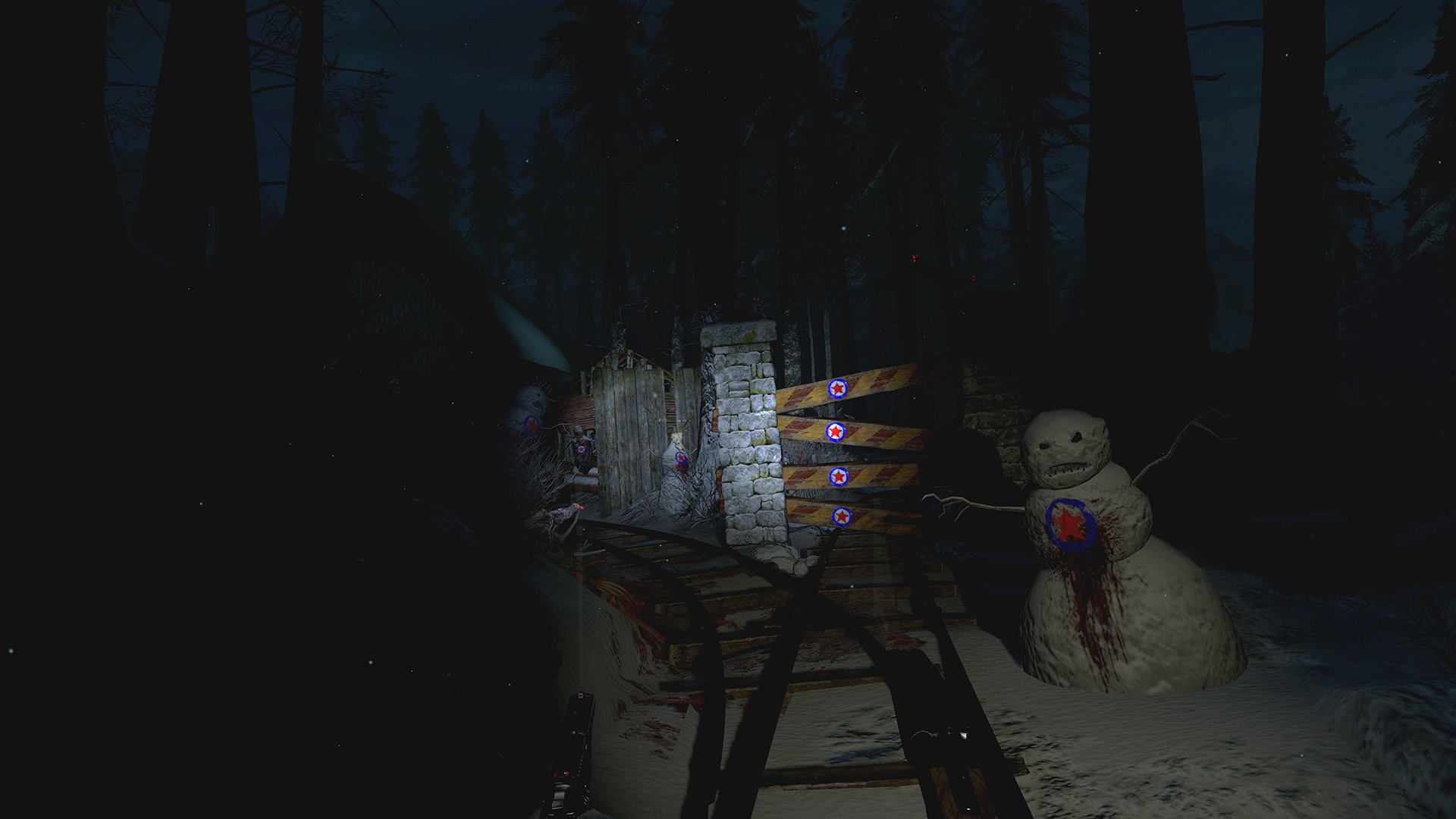 until dawn rush of blood instruction manual