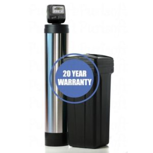 chlor-a-soft water softener manual